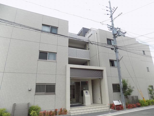 泉北高速鉄道 泉ヶ丘駅(徒歩18分)