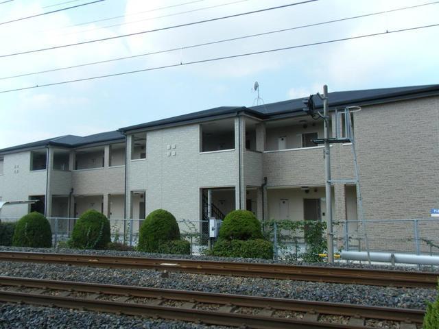 阪和線 信太山駅(徒歩4分)