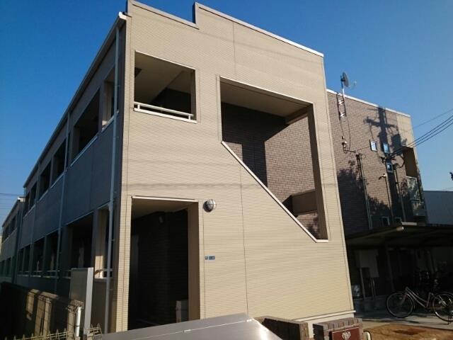 近鉄南大阪線 矢田駅(徒歩8分)