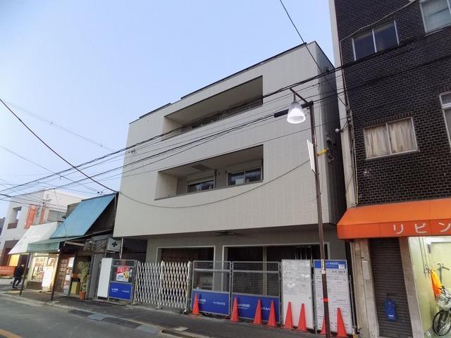 南海電鉄高野線 初芝駅(徒歩1分)