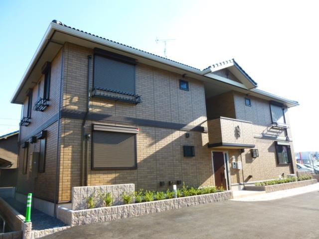 南海電鉄高野線 萩原天神駅(徒歩12分)