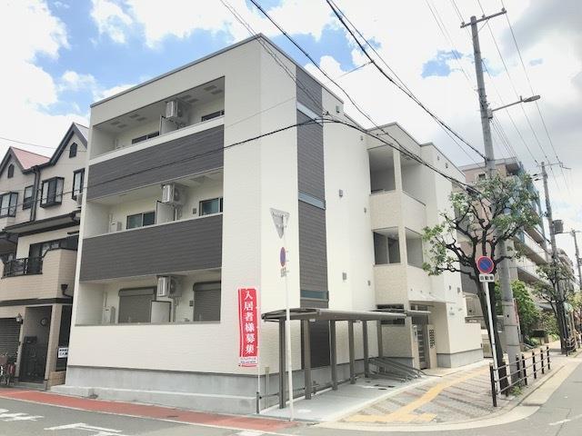 大阪市御堂筋線 長居駅(徒歩9分)