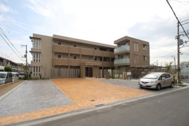 近鉄南大阪線 矢田駅(徒歩7分)