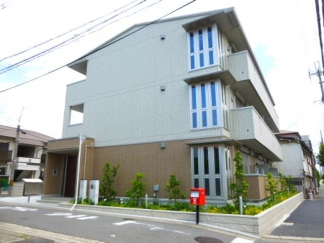 大阪市御堂筋線 北花田駅(徒歩15分)