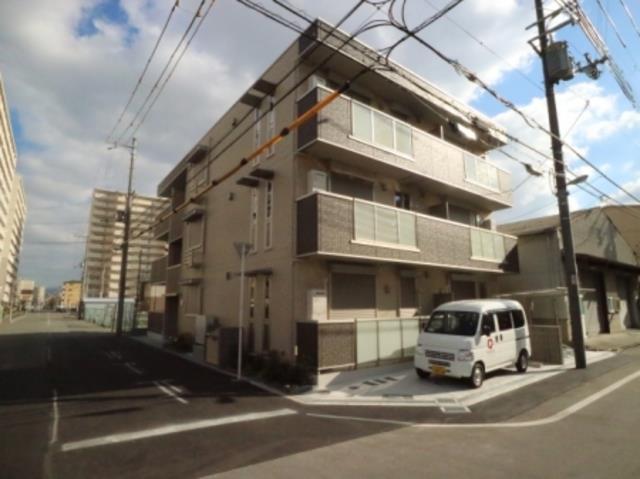 大阪市御堂筋線 長居駅(徒歩14分)