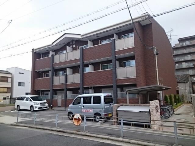 大阪市四つ橋線 住之江公園駅(徒歩8分)