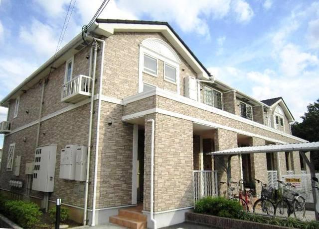 南海電鉄高野線 狭山駅(徒歩8分)