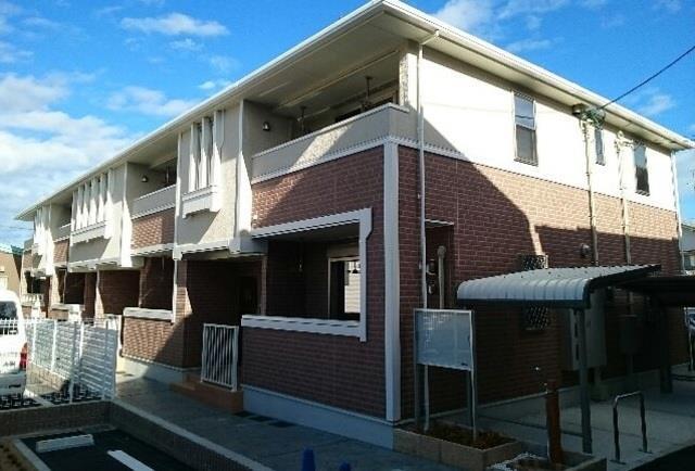 泉北高速鉄道 深井駅(徒歩21分)