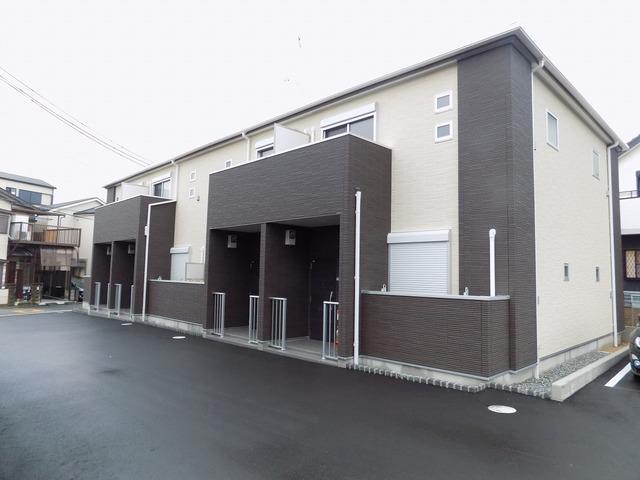 南海電鉄高野線 萩原天神駅(徒歩7分)