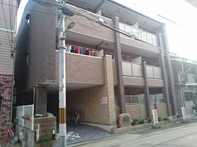 大阪市四つ橋線 北加賀屋駅(徒歩10分)
