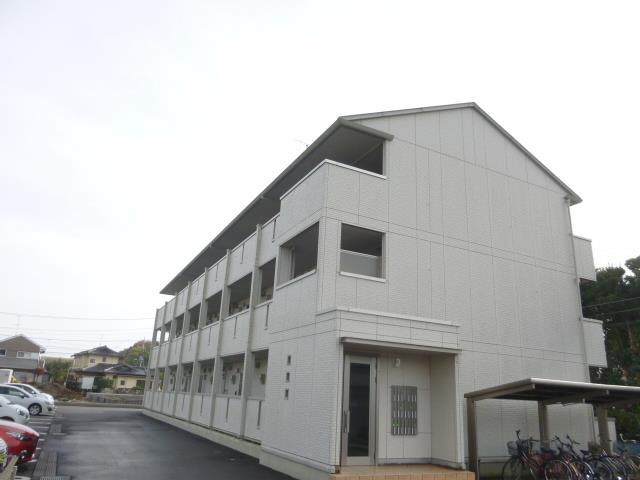 常磐線 神立駅(徒歩16分)