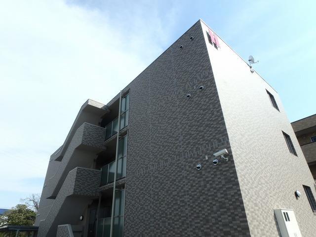 富山ライトレール 下奥井駅(徒歩9分)
