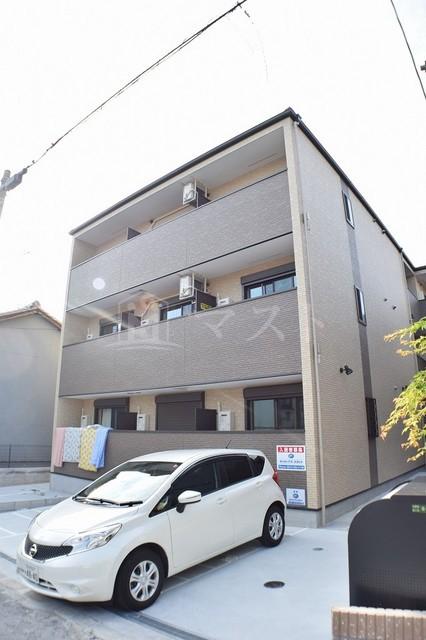 大阪環状線 寺田町駅(徒歩6分)