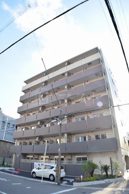 大阪市千日前線 桜川駅(徒歩10分)