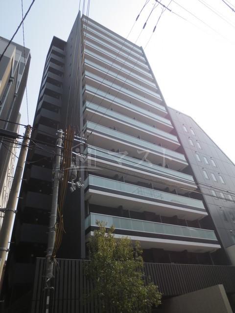 大阪市堺筋線 北浜駅(徒歩2分)