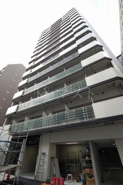 大阪市中央線 堺筋本町駅(徒歩6分)