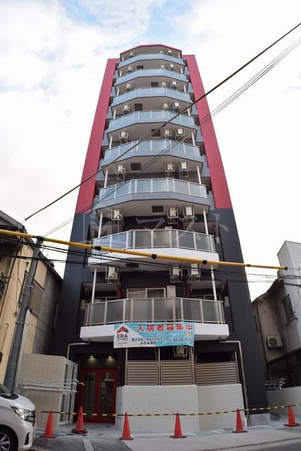 大阪市中央線 九条駅(徒歩5分)