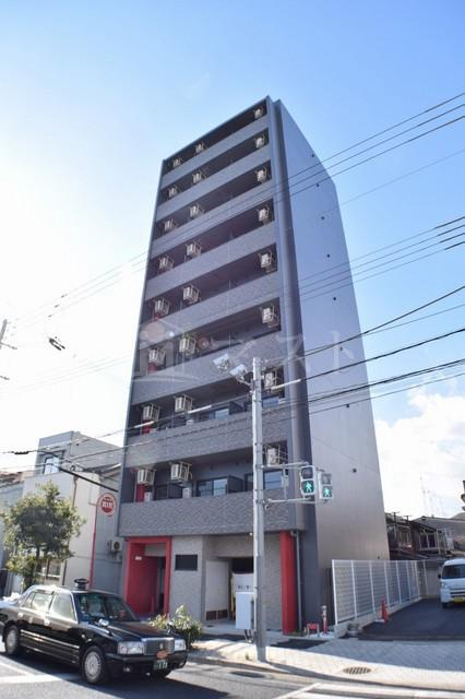 大阪市御堂筋線 西田辺駅(徒歩13分)