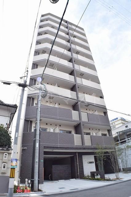 大阪市御堂筋線 大国町駅(徒歩3分)