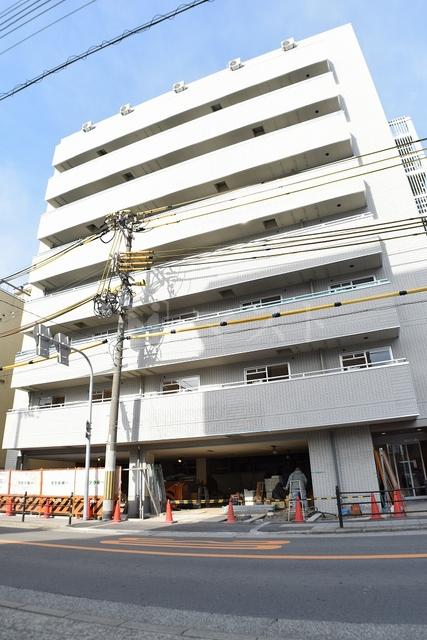 大阪市長堀鶴見緑地 大正駅(徒歩7分)