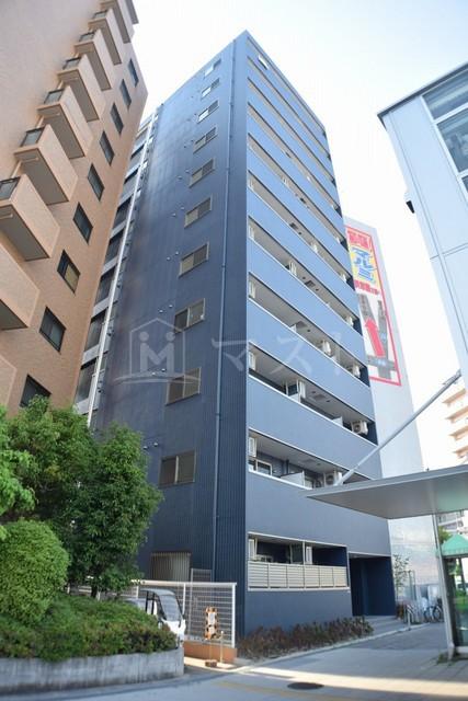 関西本線 東部市場前駅(徒歩4分)