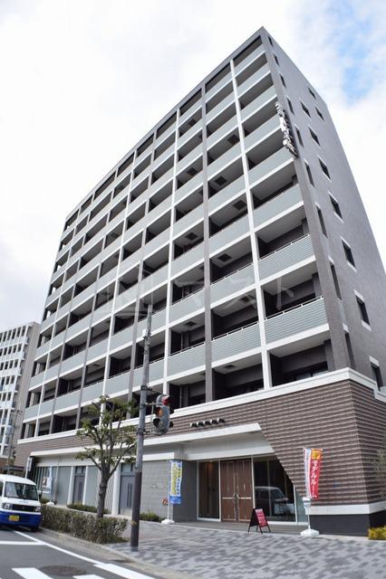 大阪市長堀鶴見緑地 玉造駅(徒歩3分)
