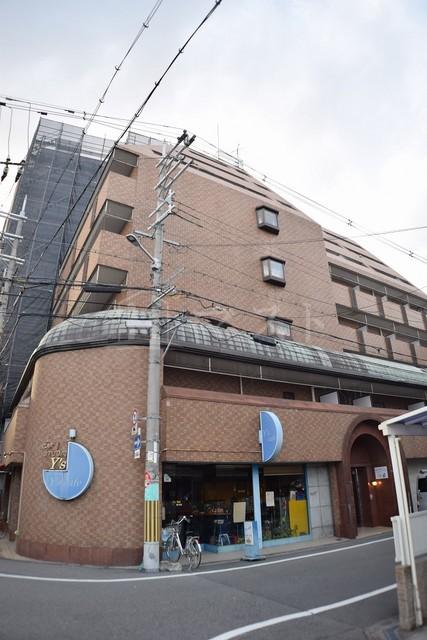 大阪市四つ橋線 玉出駅(徒歩1分)