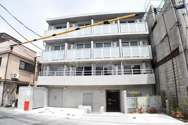 大阪市四つ橋線 岸里駅(徒歩10分)
