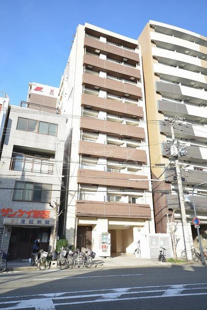 大阪環状線 芦原橋駅(徒歩6分)