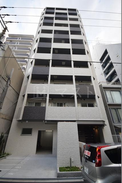 大阪市御堂筋線 本町駅(徒歩11分)