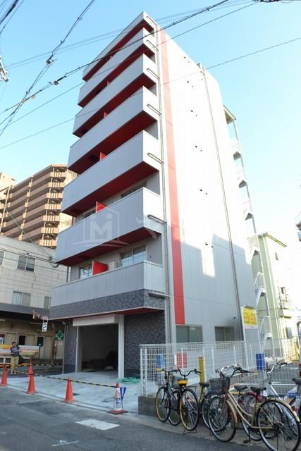 南海電鉄南海本線 住ノ江駅(徒歩8分)