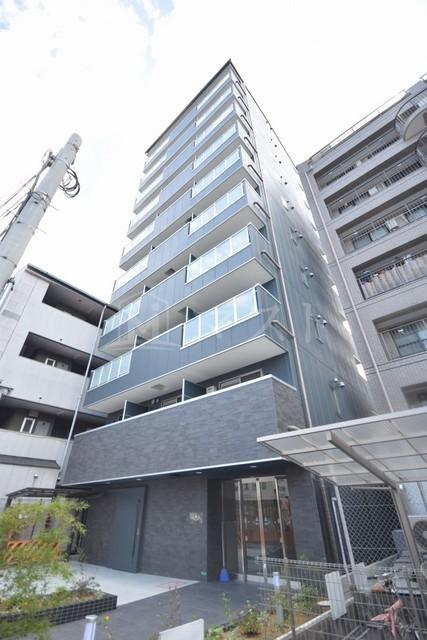 大阪市谷町線 都島駅(徒歩11分)