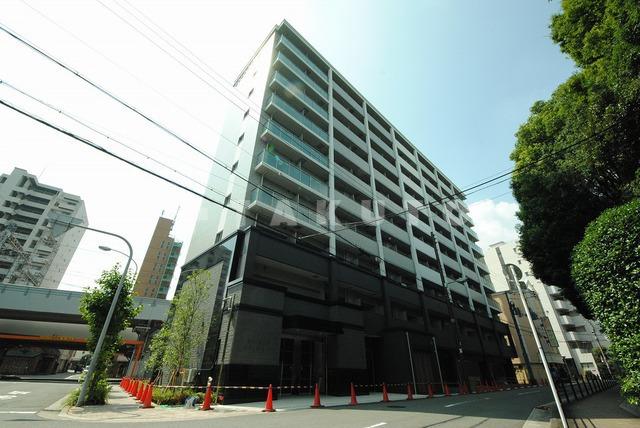 JR東西線 大阪城北詰駅(徒歩3分)