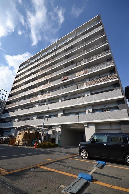 大阪市谷町線 千林大宮駅(徒歩21分)