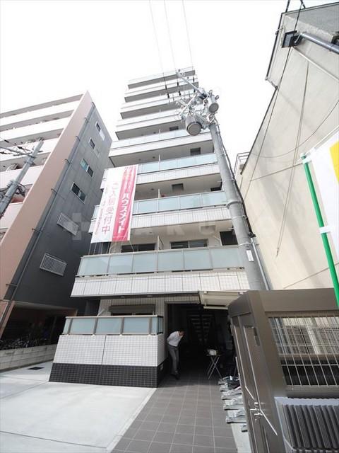 大阪市谷町線 野江内代駅(徒歩4分)