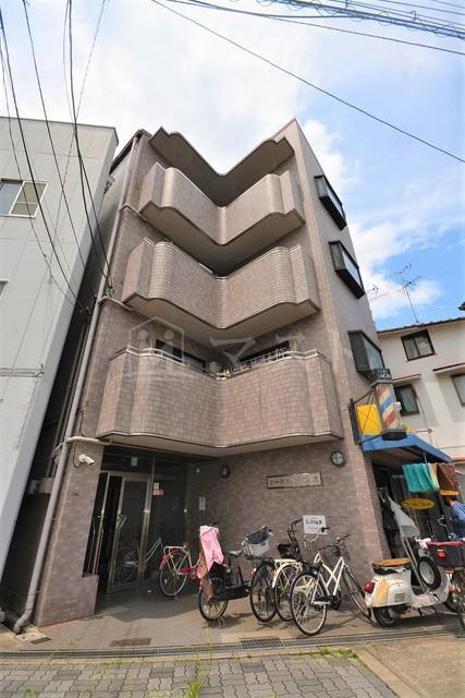 大阪市谷町線 都島駅(徒歩26分)