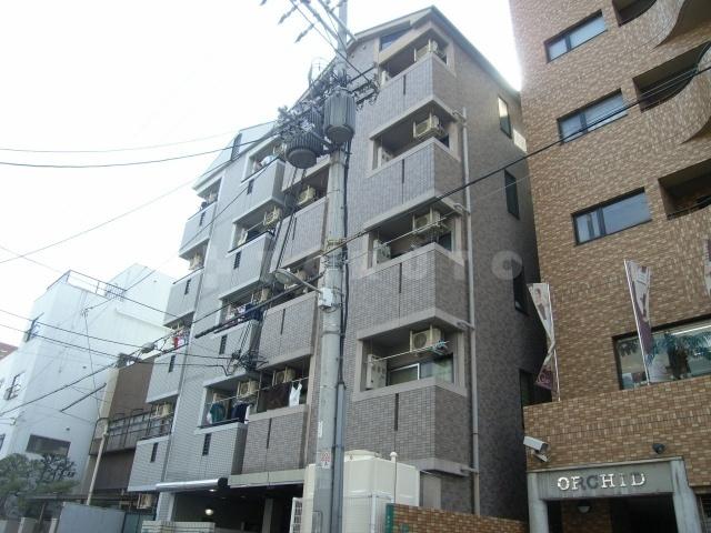 大阪市谷町線 都島駅(徒歩10分)