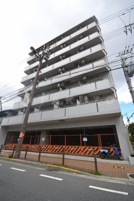 大阪市谷町線 都島駅(徒歩22分)