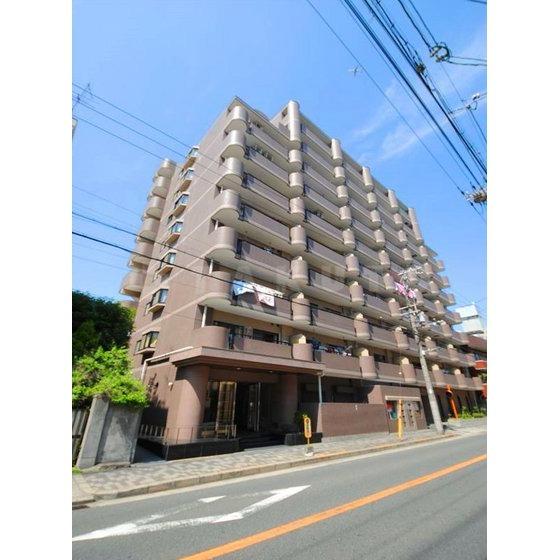 大阪市谷町線 都島駅(徒歩8分)