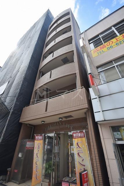 大阪市谷町線 天神橋筋六丁目駅(徒歩3分)