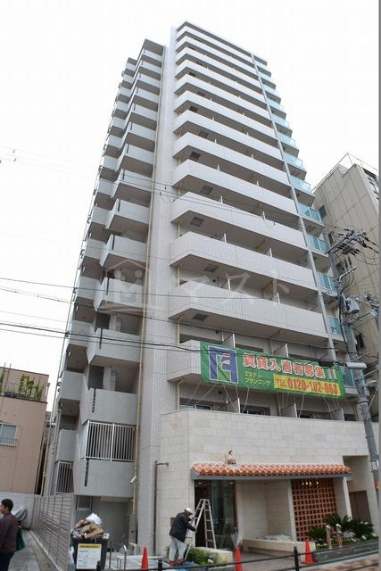 大阪市千日前線 桜川駅(徒歩5分)