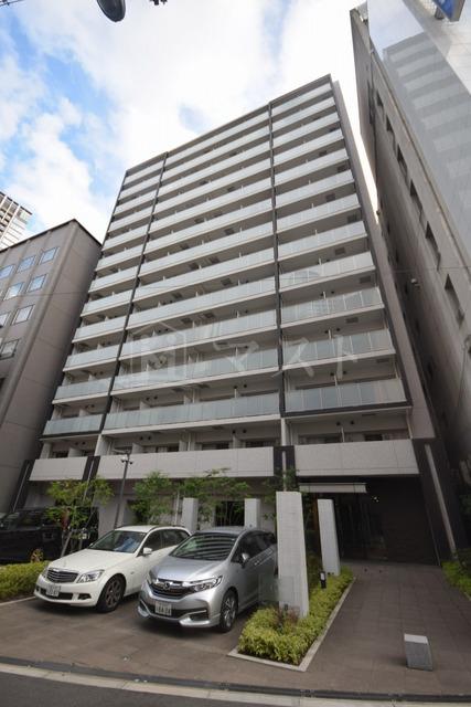 大阪市四つ橋線 西梅田駅(徒歩4分)