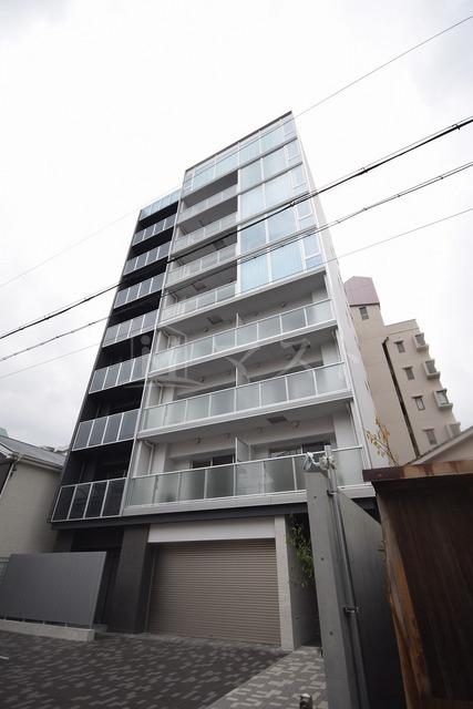 大阪市長堀鶴見緑地 玉造駅(徒歩2分)