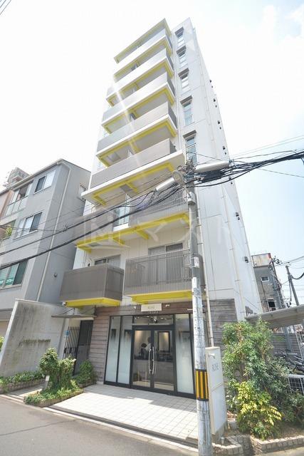 大阪市長堀鶴見緑地 京橋駅(徒歩5分)