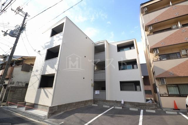 大阪市堺筋線 天下茶屋駅(徒歩5分)