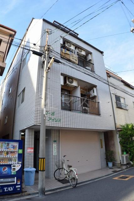 大阪市谷町線 都島駅(徒歩5分)