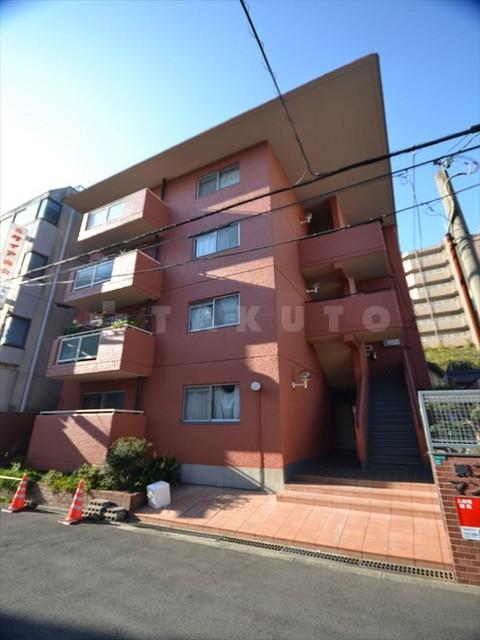 大阪環状線 桜ノ宮駅(徒歩3分)