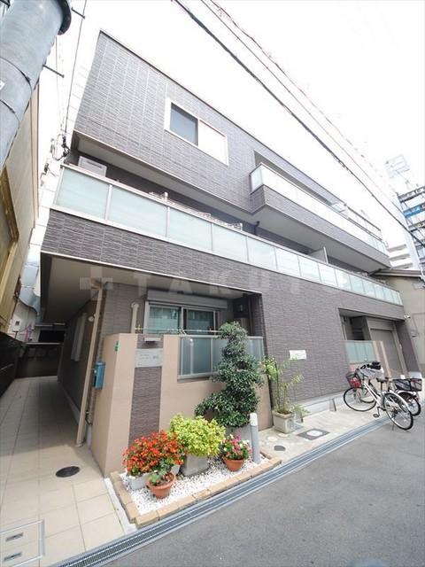 大阪市谷町線 都島駅(徒歩2分)