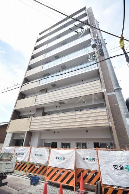 片町線 放出駅(徒歩3分)
