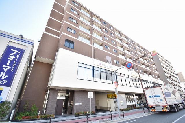 大阪市千日前線 今里駅(徒歩3分)